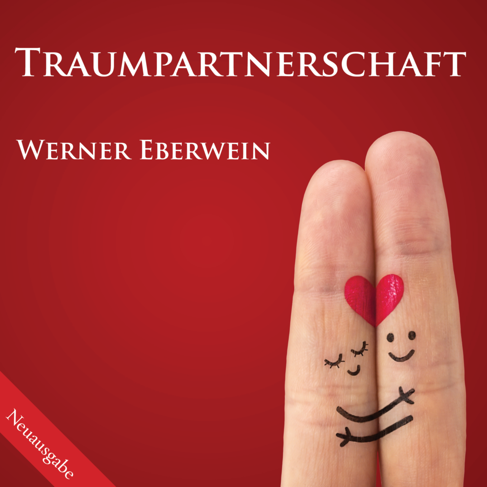 Werner Eberwein - Traumpartnerschaft Cover
